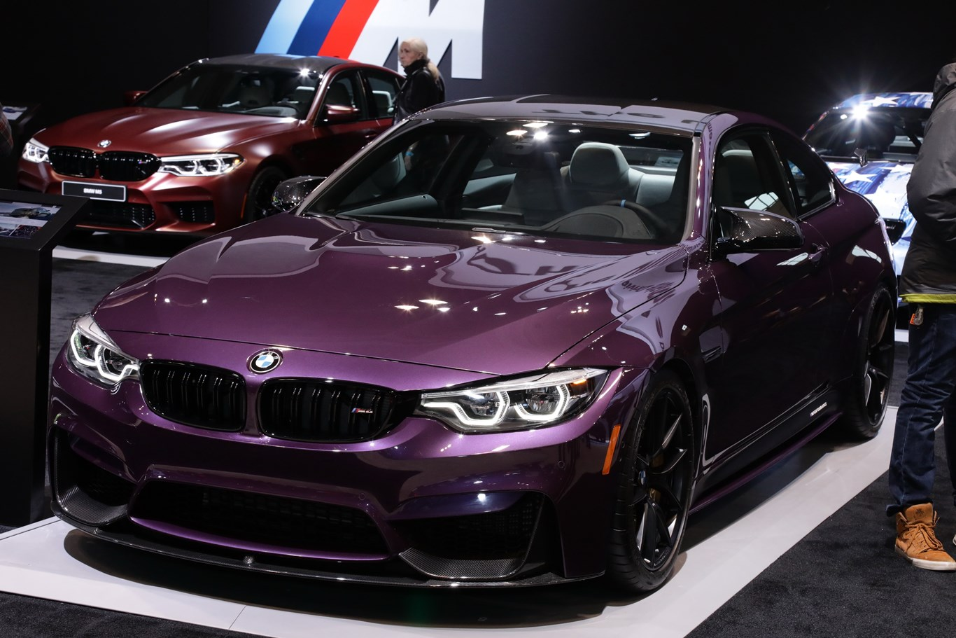 Best Luxury Hybrid >> 2018 CAS - BMW Social Media Preview | Chicago Auto Show