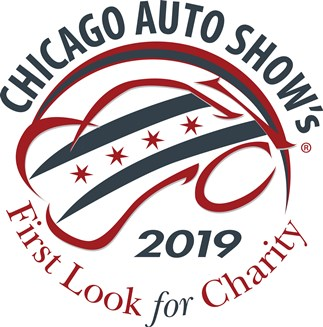 2019 First Look for Charity Logo