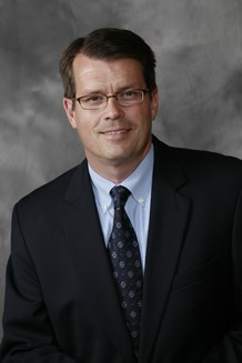 CAS General Manager, Dave Sloan