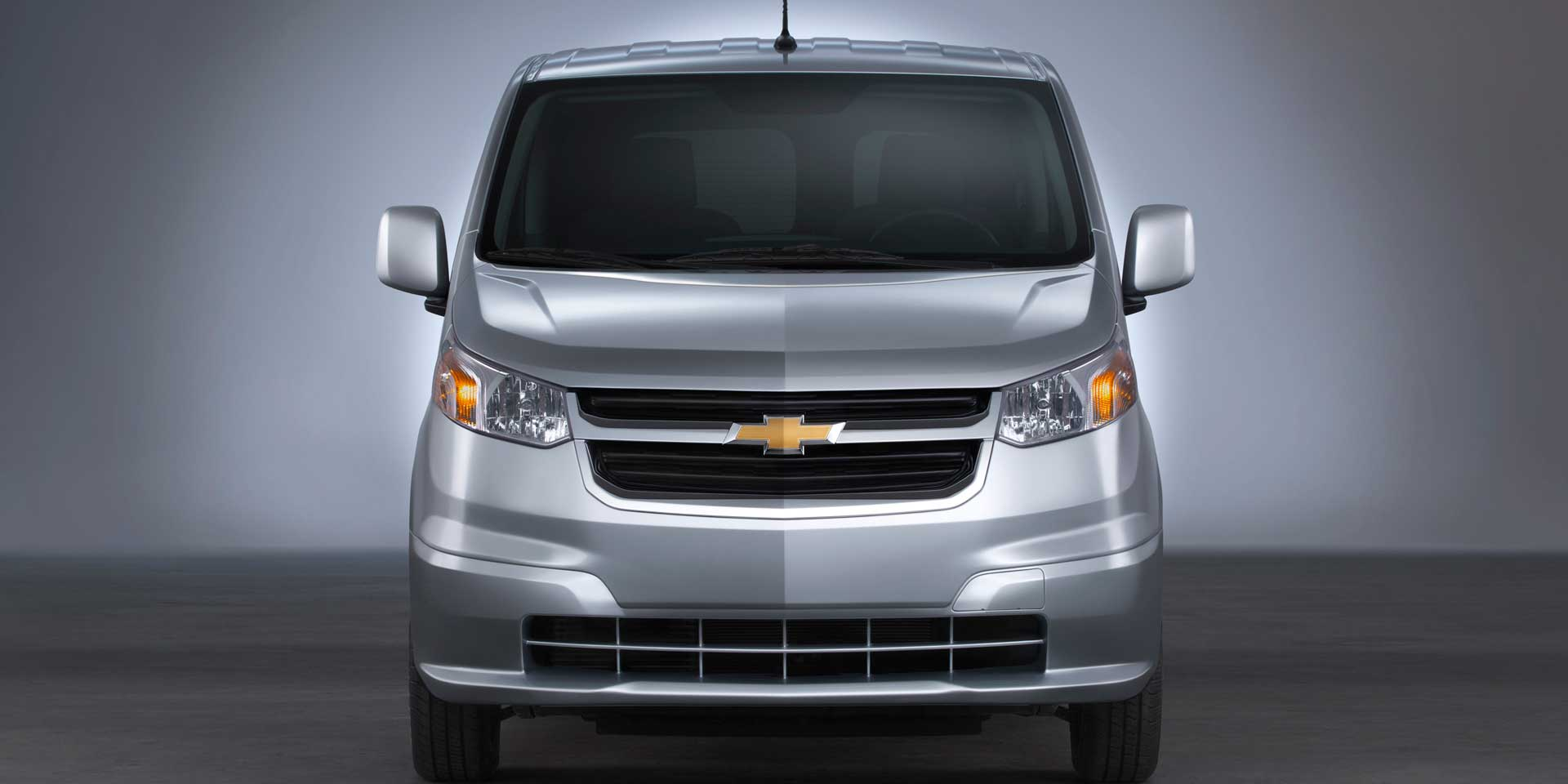2019 - Chevrolet - City Express - Vehicles on Display ...