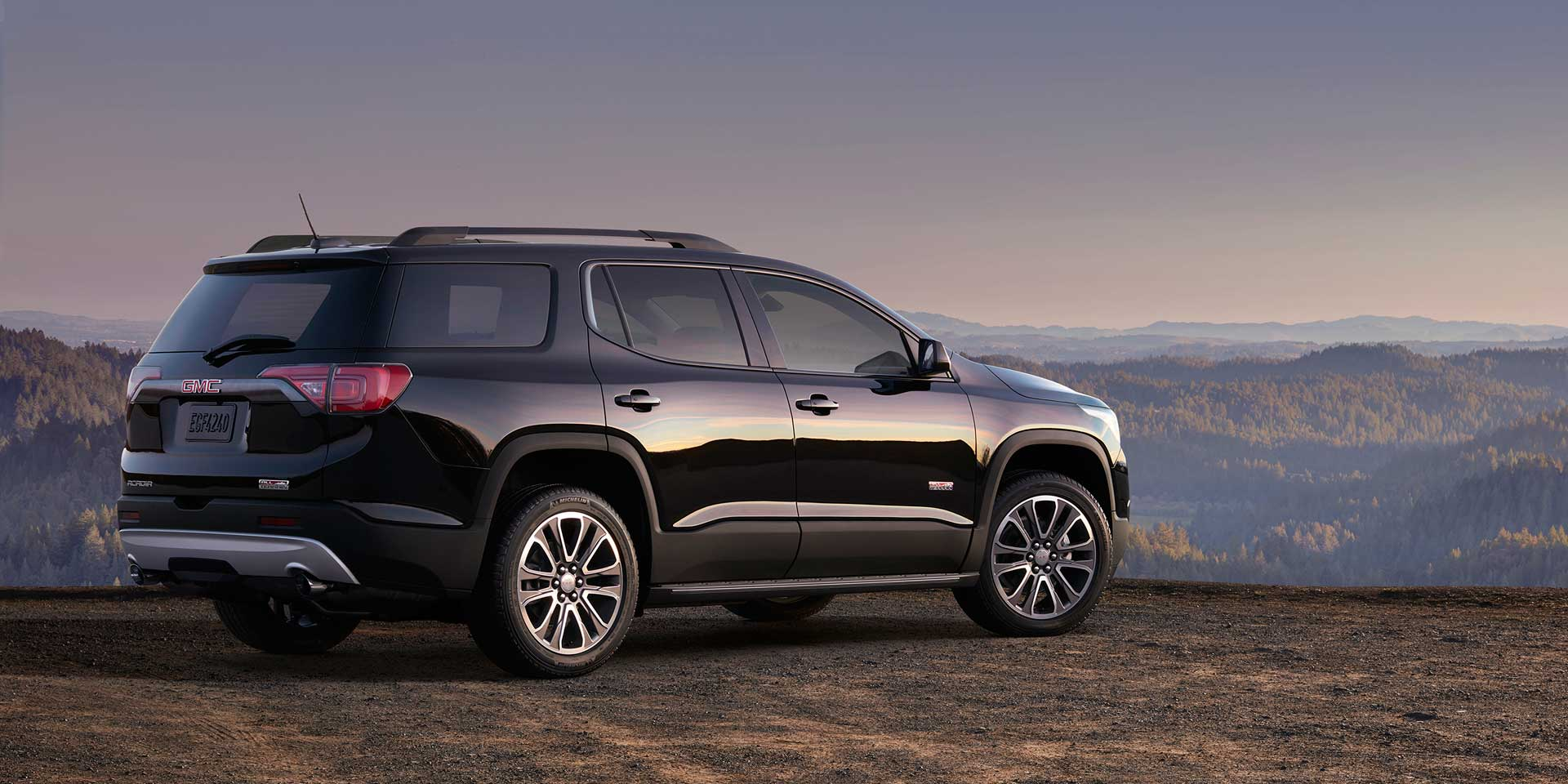 2015 gmc acadia review ratings specs prices and photos autos post. Black Bedroom Furniture Sets. Home Design Ideas
