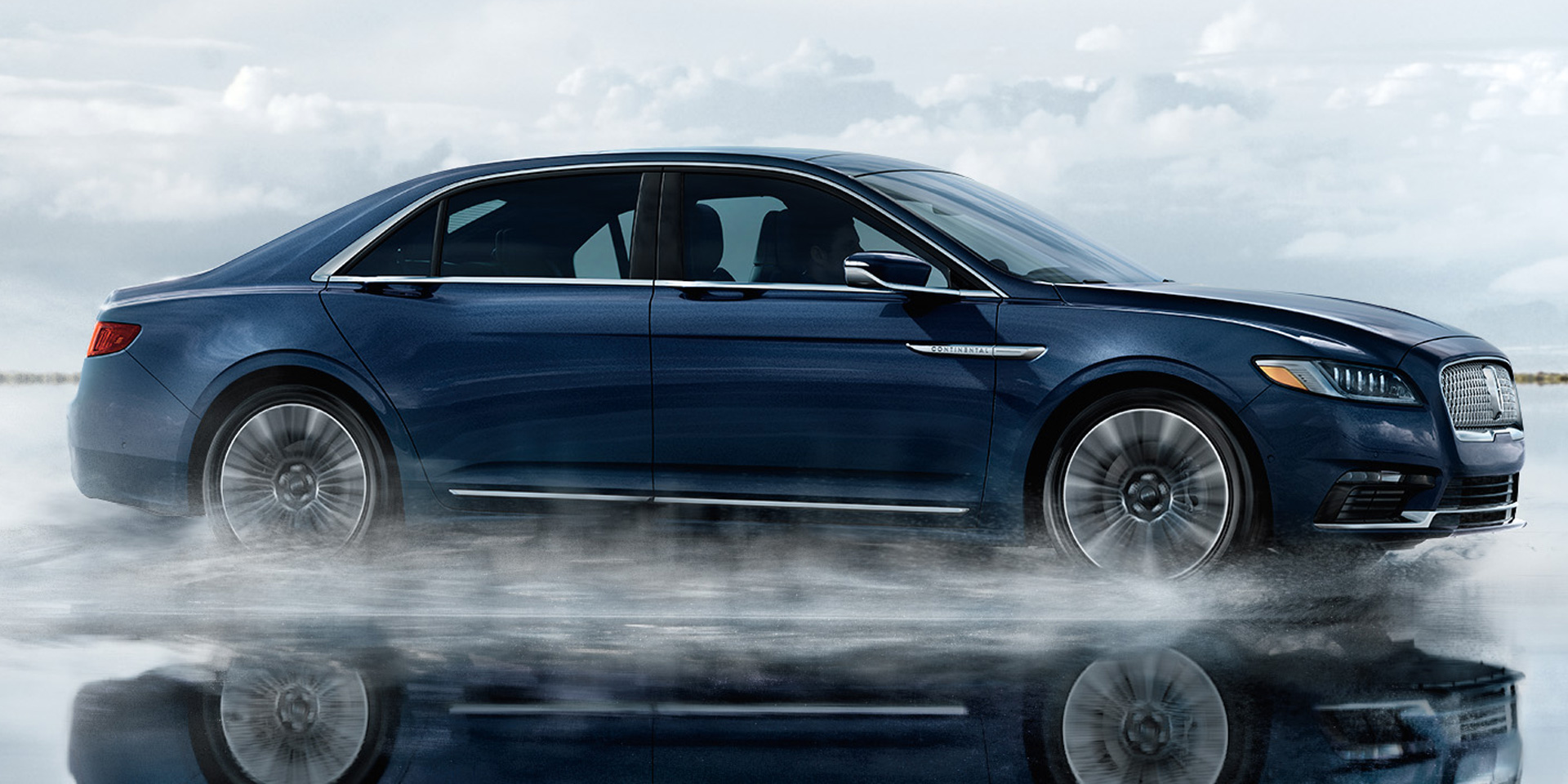 Future Cars 2018 Lincoln Continental As A Bmw 7 And: Vehicles On Display