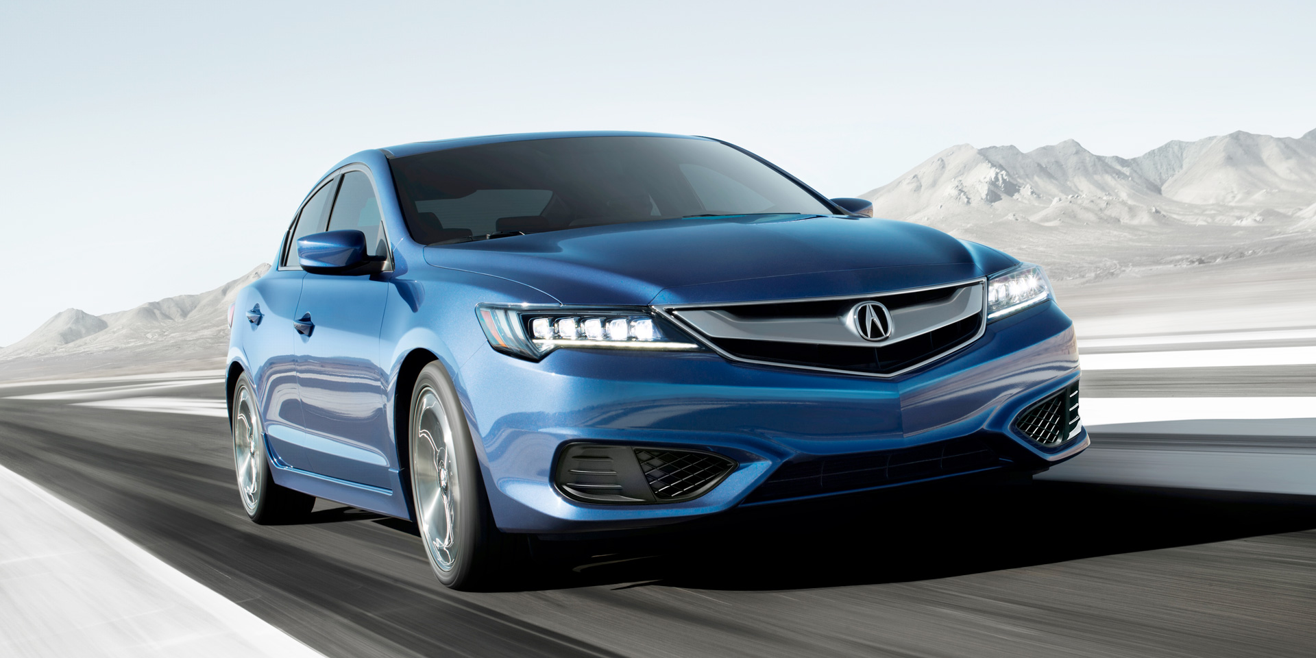 Southern Motors Acura >> 2019 - Acura - ILX - Vehicles on Display | Chicago Auto Show