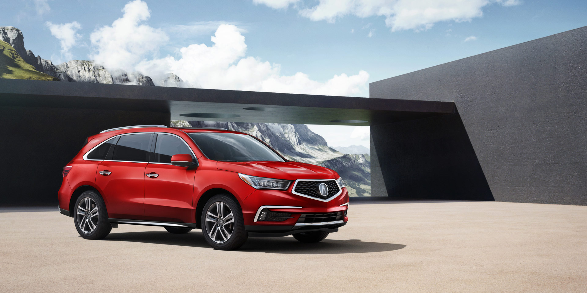 2018 Acura MDX: The 2018 Acura MDX Boasts Several Upgrades For 2018. This  Luxury Crossover SUV Now Offers Standard Apple CarPlay And Android Auto ...