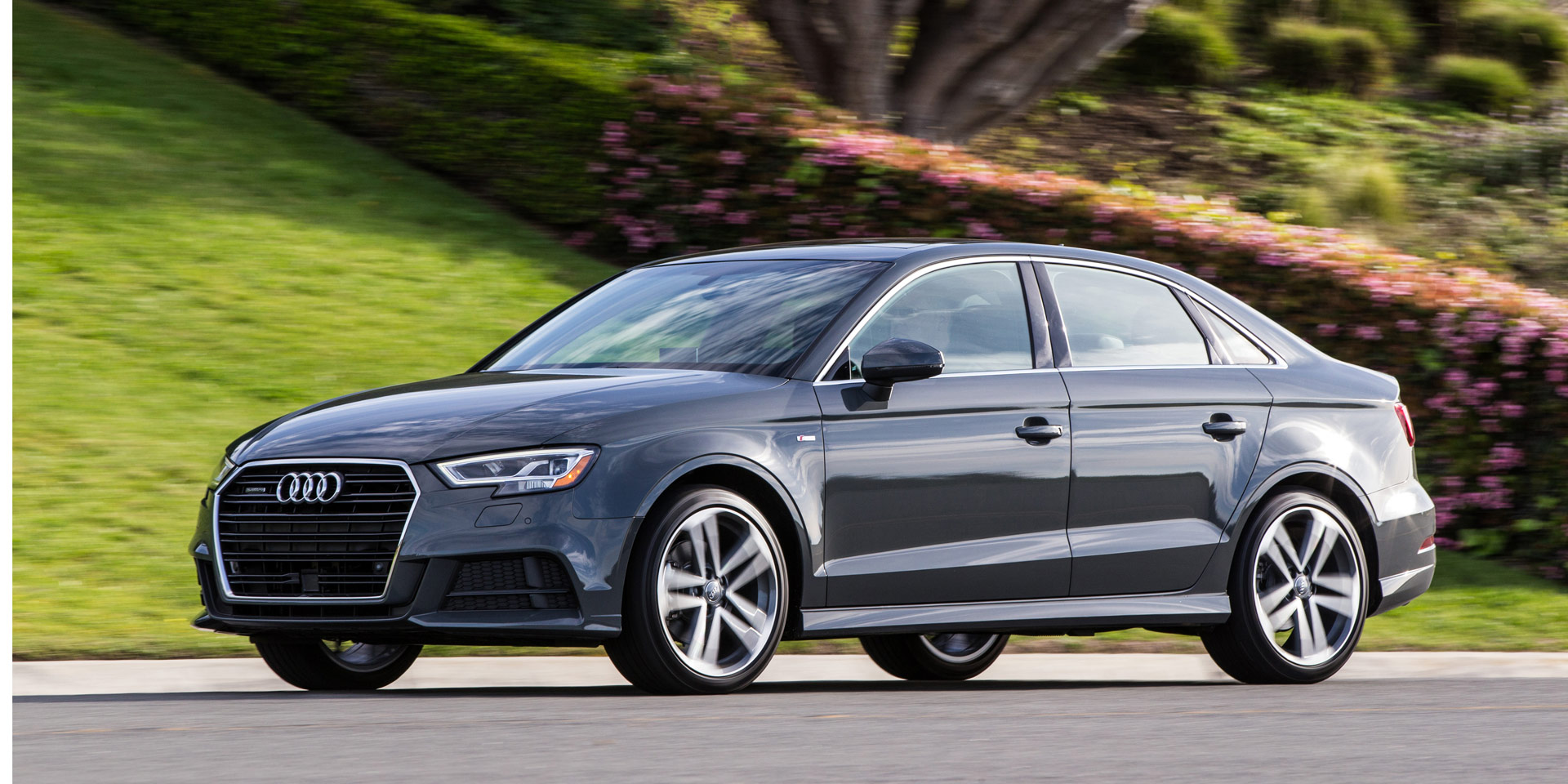 2018 Audi A3 S3 Rs3 Vehicles On Display Chicago