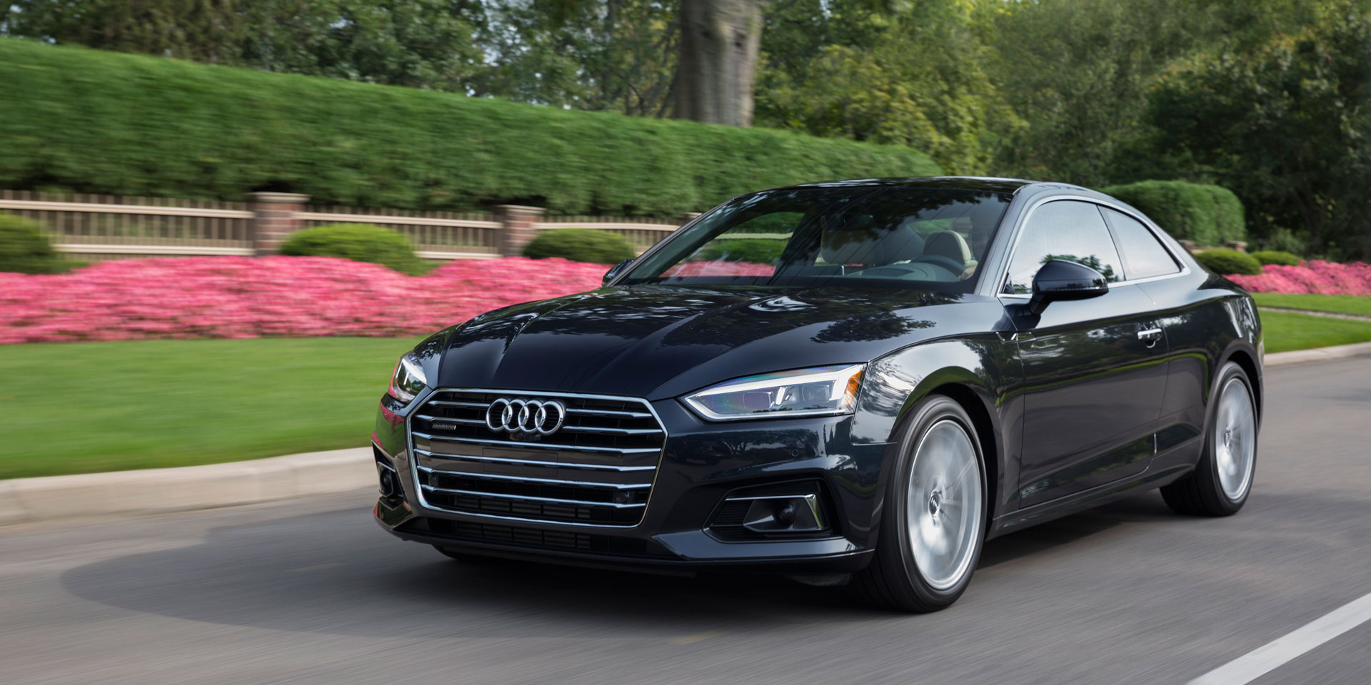 Audi Of Fairfield 2018 New Audi A Tfsi Premium Plus S