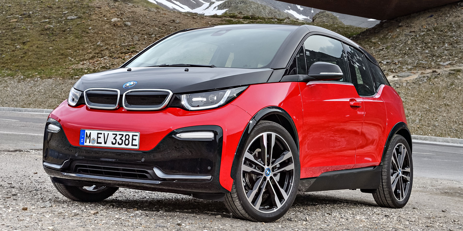 Image result for bmw i3 2018