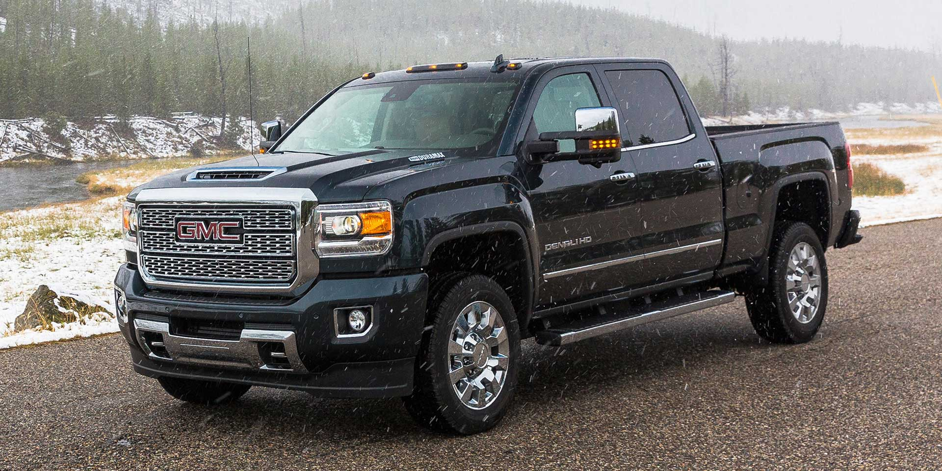 Image result for 2019 GMC SIERRA DENALI 3500 pictures