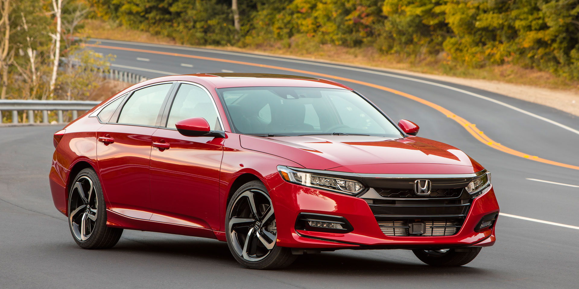2017 Honda Accord Sedan Configurations >> Honda Accord 2018 Configurations | Motavera.com