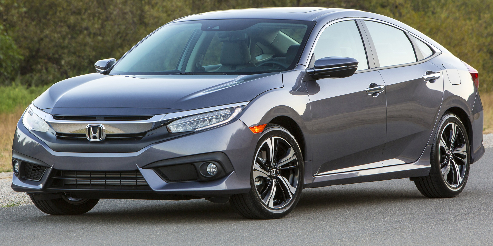 2018 honda civic vehicles on display chicago auto show for Honda civic rx