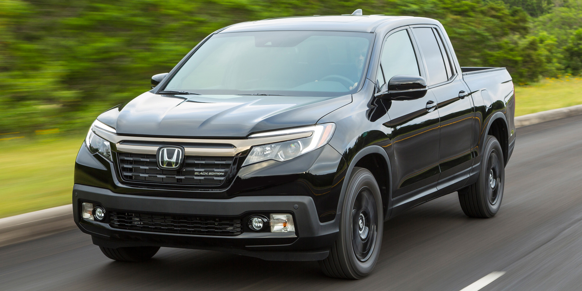 black openroad auto expert review burnaby honda edition ridgeline reviews group car