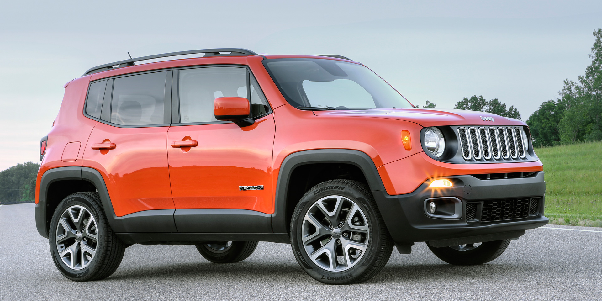 2018 jeep renegade vehicles on display chicago auto show. Black Bedroom Furniture Sets. Home Design Ideas