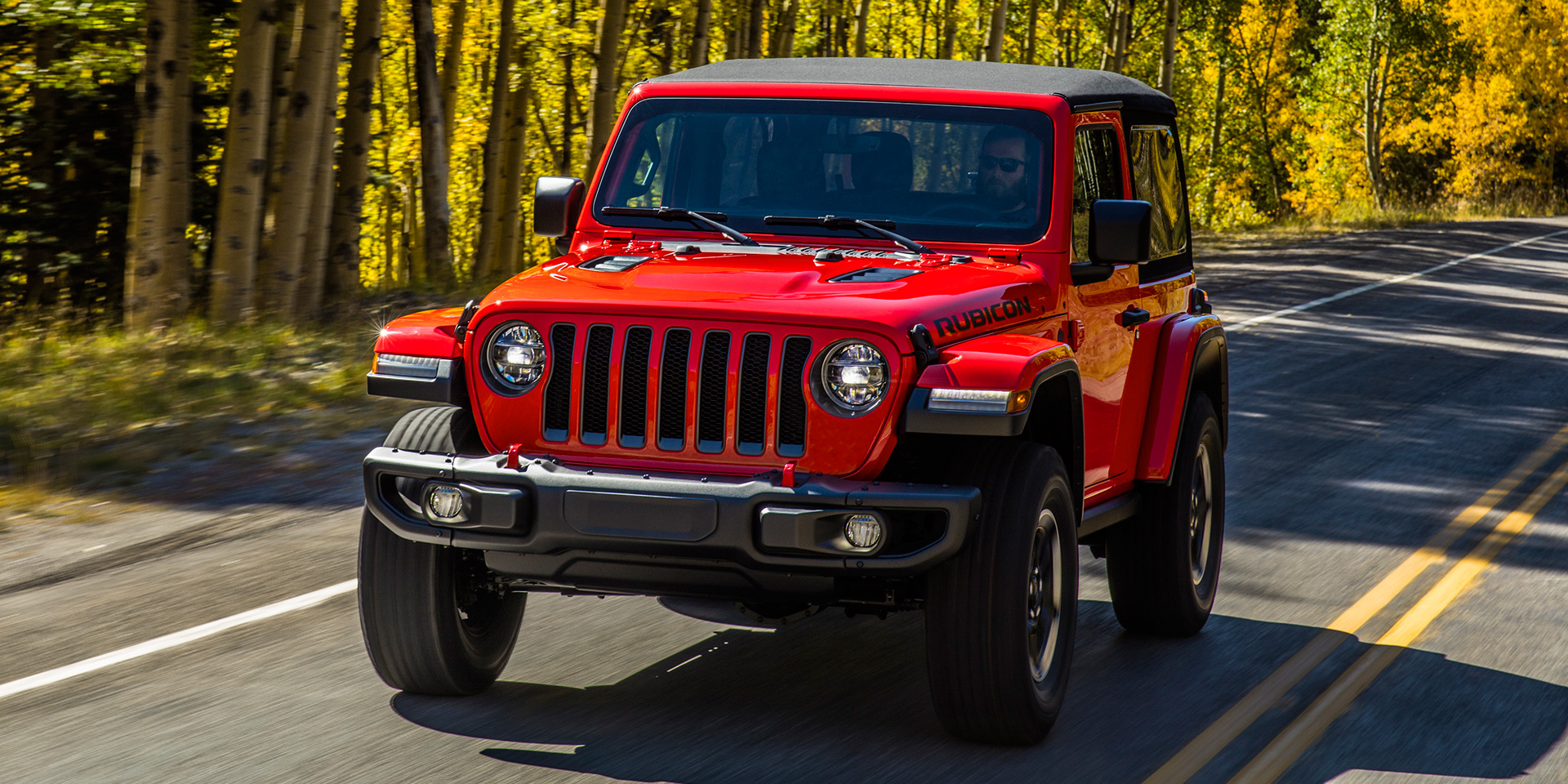 2018 jeep wrangler vehicles on display chicago auto show. Black Bedroom Furniture Sets. Home Design Ideas