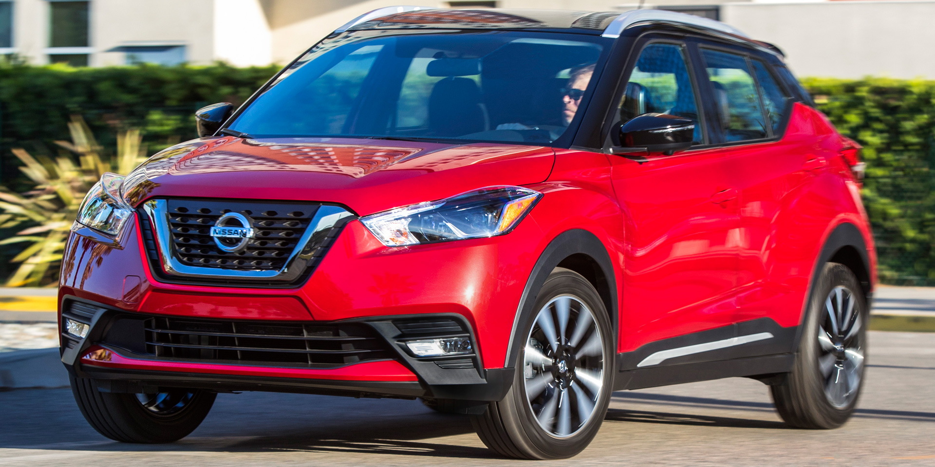 Mercedes Benz Of Chicago >> 2019 - Nissan - Kicks - Vehicles on Display | Chicago Auto Show
