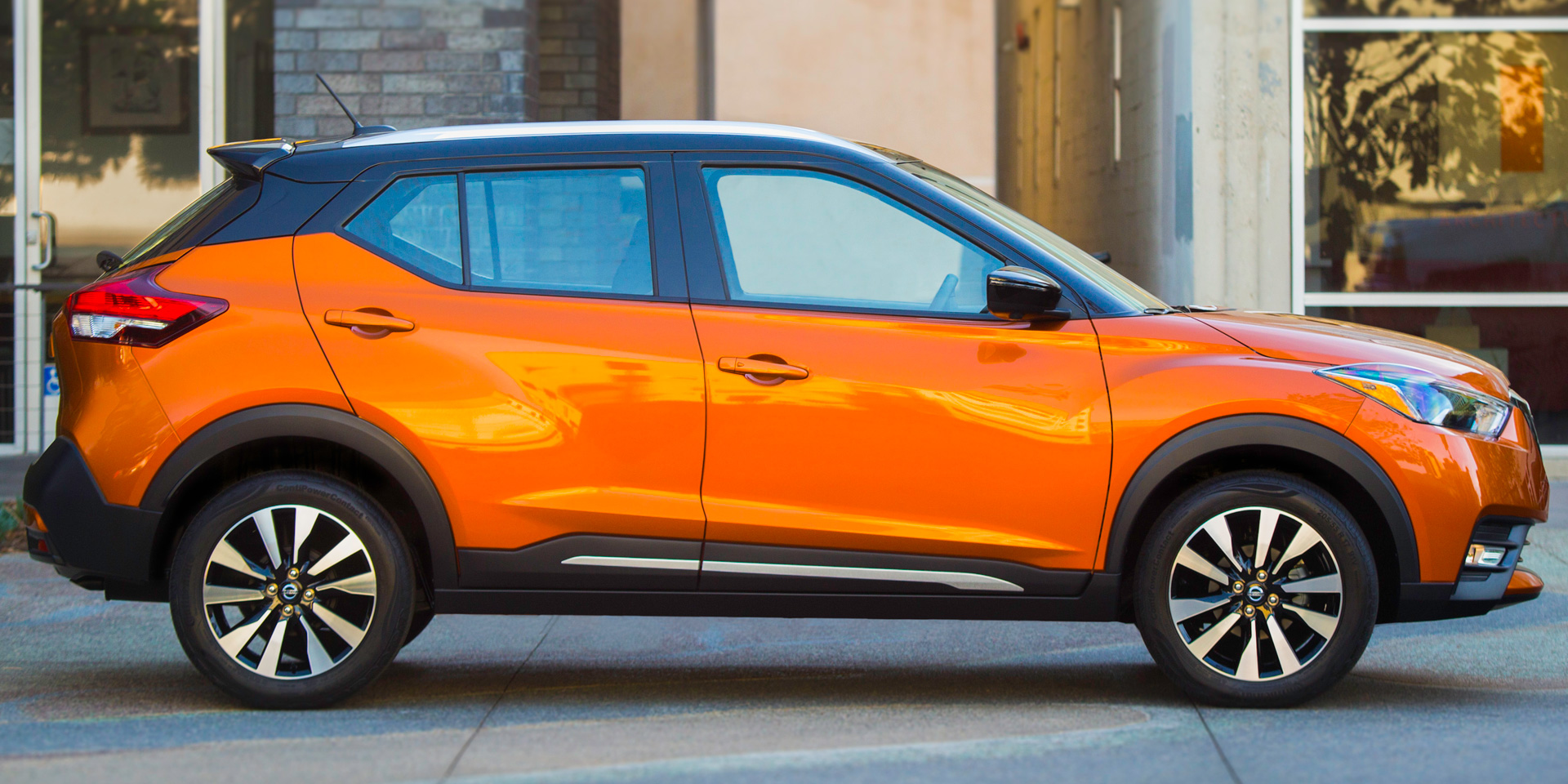 2019 - Nissan - Kicks - Vehicles on Display | Chicago Auto ...