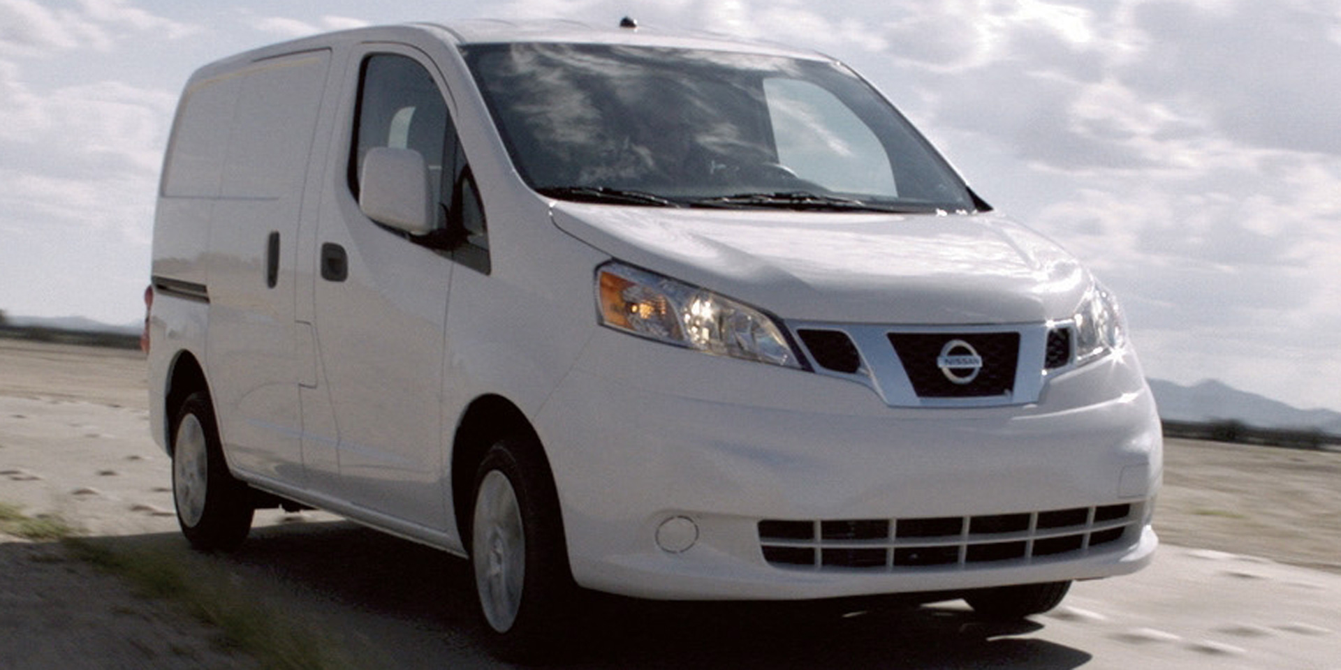 2018 nissan nv200 vehicles on display chicago auto. Black Bedroom Furniture Sets. Home Design Ideas