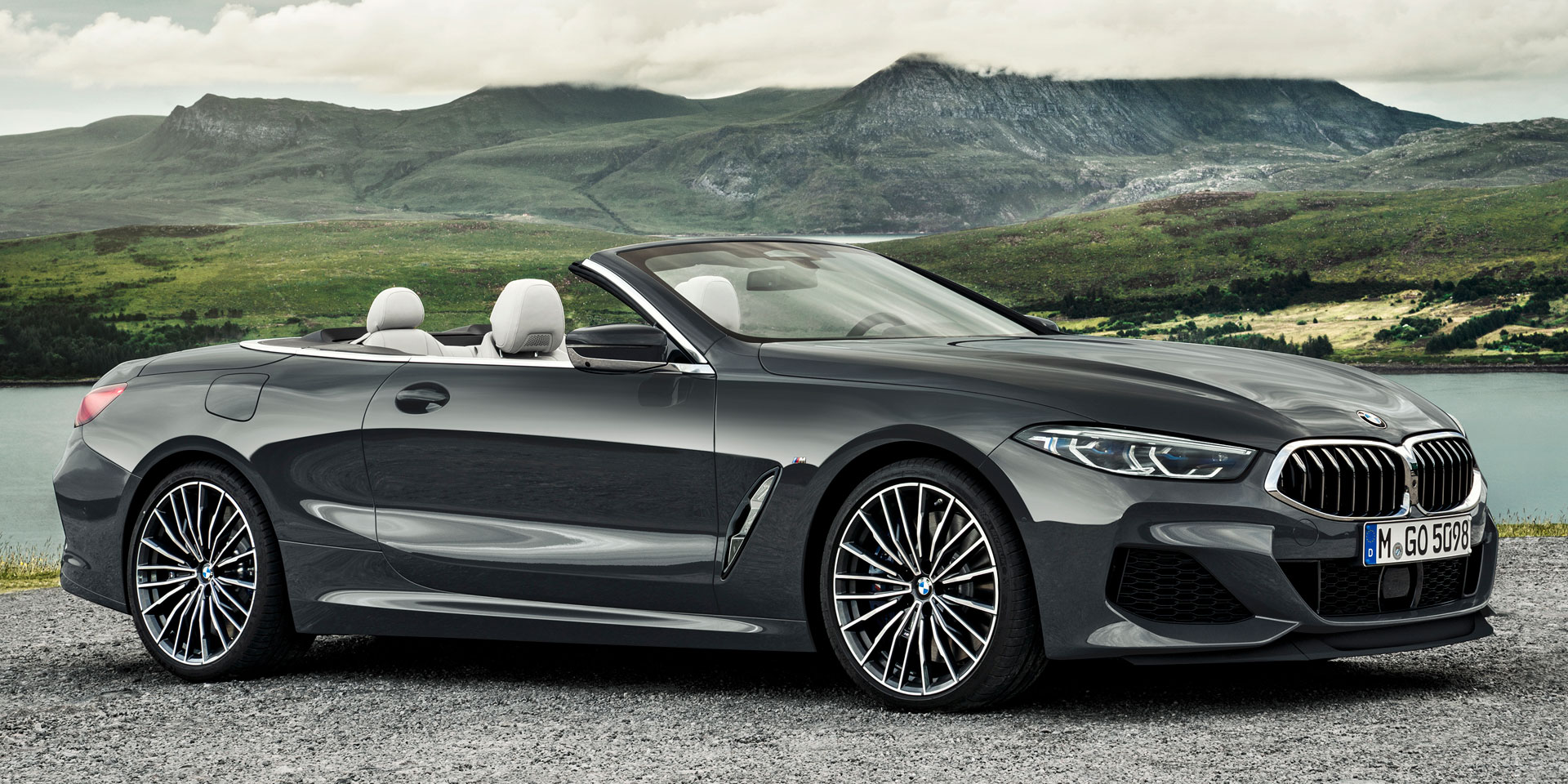 2019 - BMW - 8-Series - Vehicles on Display | Chicago Auto ...