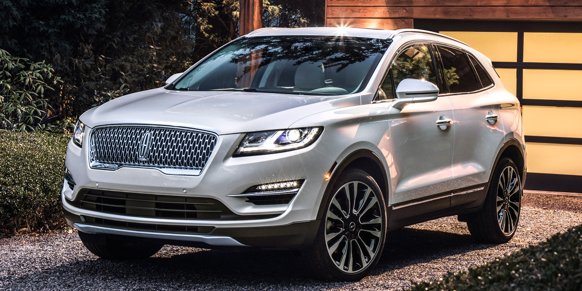 2019 - Lincoln - MKC - Vehicles on Display | Chicago Auto Show