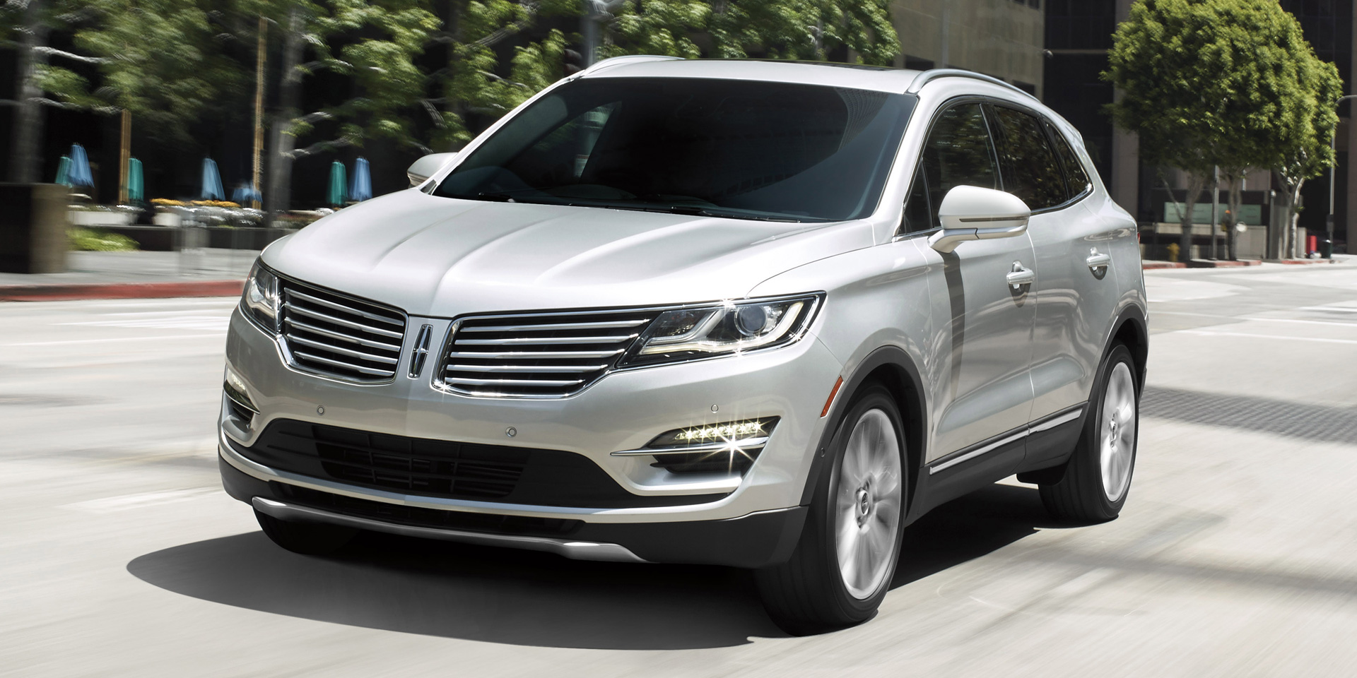 2019 Lincoln Mkc Vehicles On Display Chicago Auto Show