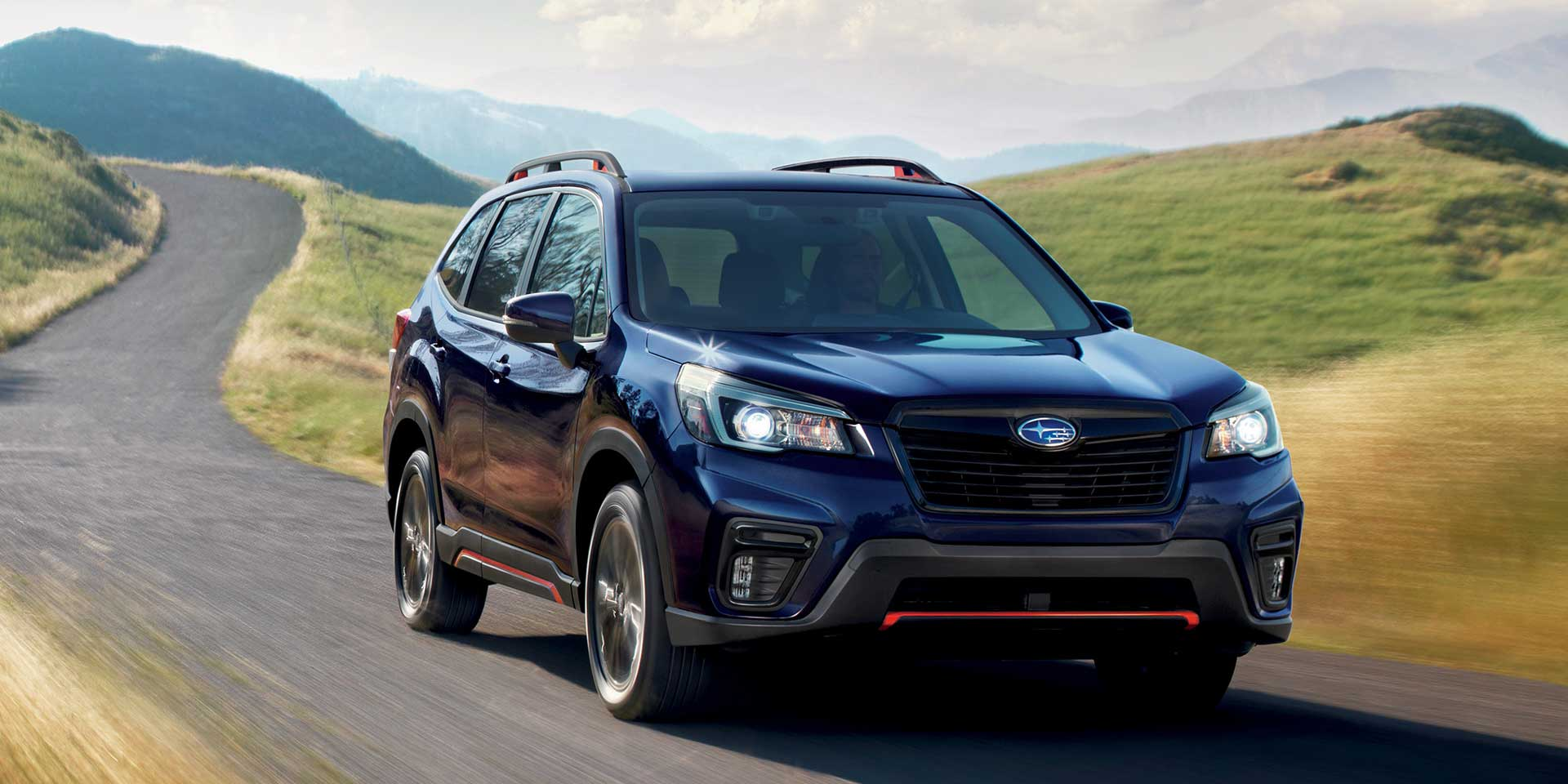 2019 - Subaru - Forester - Vehicles on Display | Chicago ...