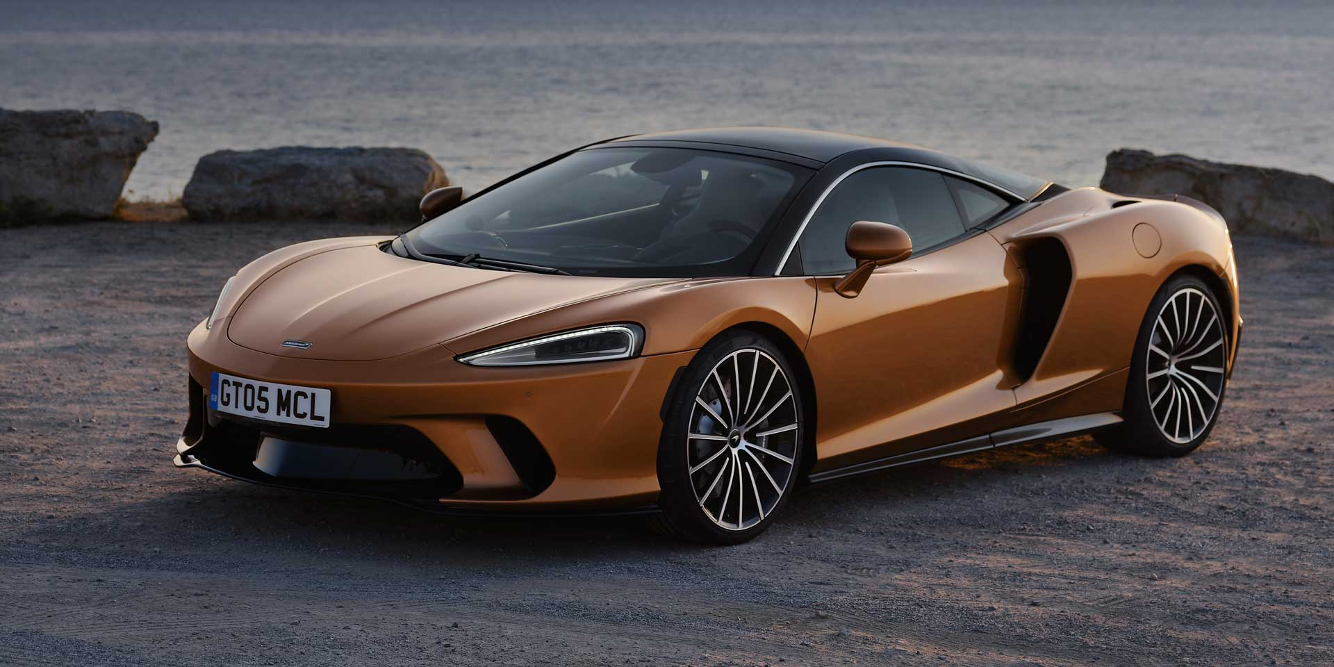 2020 McLaren 570S Coupe Release Date and Concept