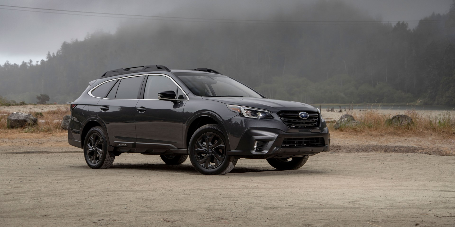 2020 Subaru Outback Vehicles On Display Chicago Auto
