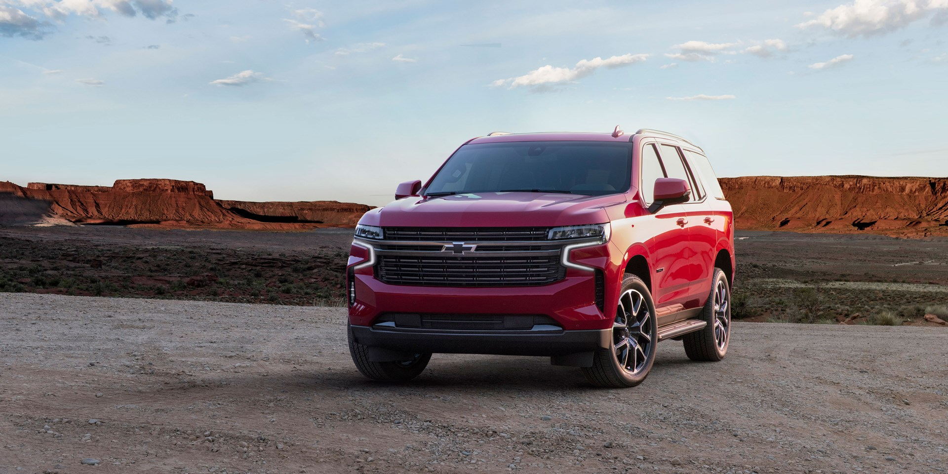 2021 - Chevrolet - Tahoe - Vehicles on Display | Chicago ...