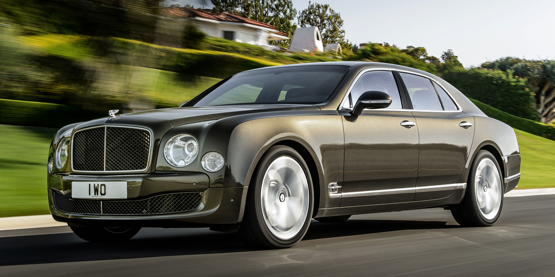 2019  bentley  mulsanne  vehicles on display  chicago