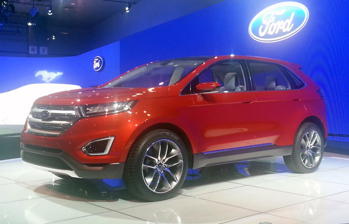 2014-Los-Angeles-Auto-Show-Ford-Edge-Concept