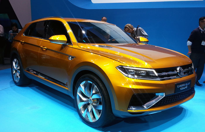 2014-Los-Angeles-Auto-Show-Volkswagen-CrossBlue-Coupe-Concept