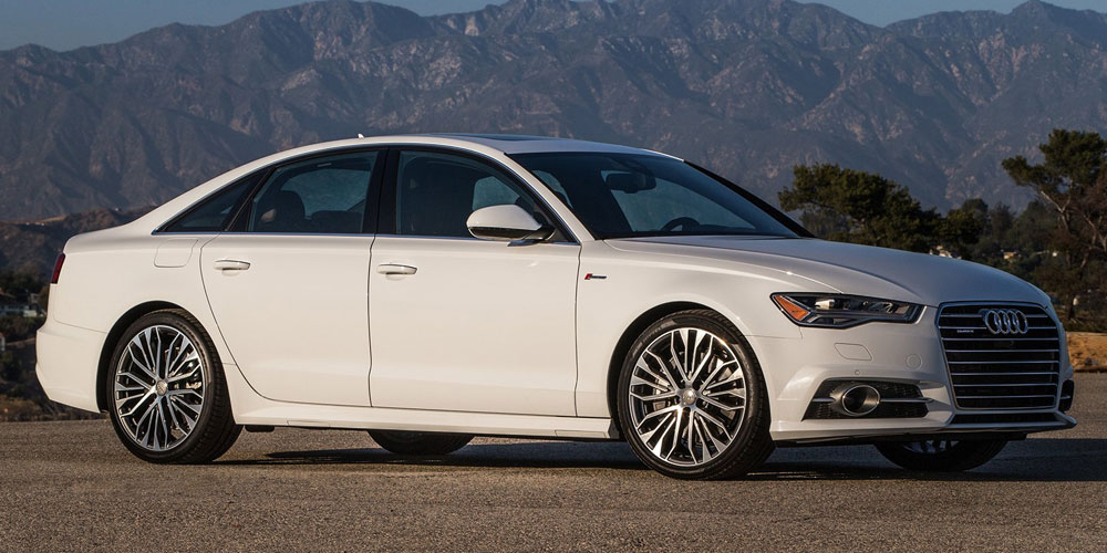 2016 audi a6 new car review on drivechicago com rh drivechicago com 2001 Audi A6 Wagon 2000 Audi A6