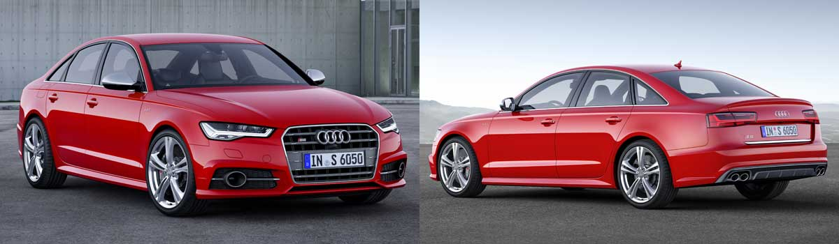 2017 audi s6 new car review on drivechicago com rh drivechicago com 2001 Audi A6 Problems 2005 Audi A6