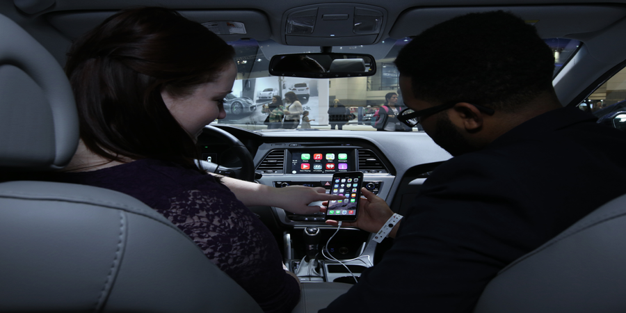 These Smartphone Apps Are Turning Your Car Into A Command Center - Car show app