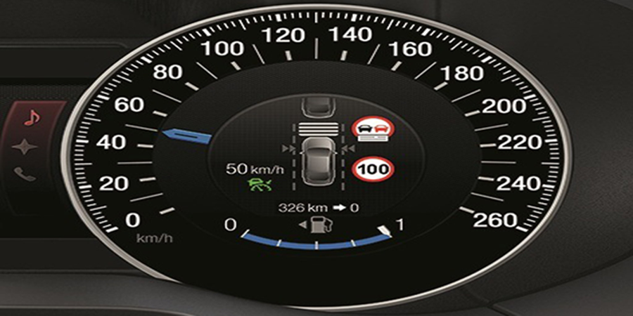 Ford-Intelligent-Speed-Limit