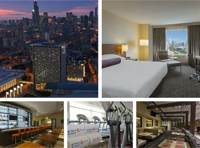 official hotel first look for charity chicago auto show. Black Bedroom Furniture Sets. Home Design Ideas